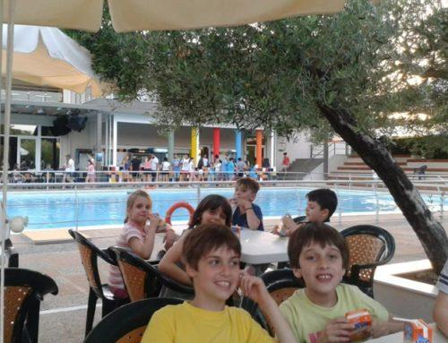 Tabara de Vara 2014 – Grecia