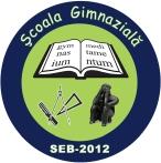 Scoala SEB Logo